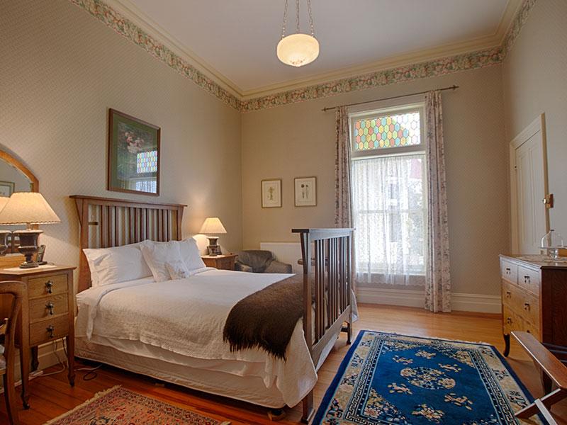 Pen-y-bryn Lodge - Victoria Room