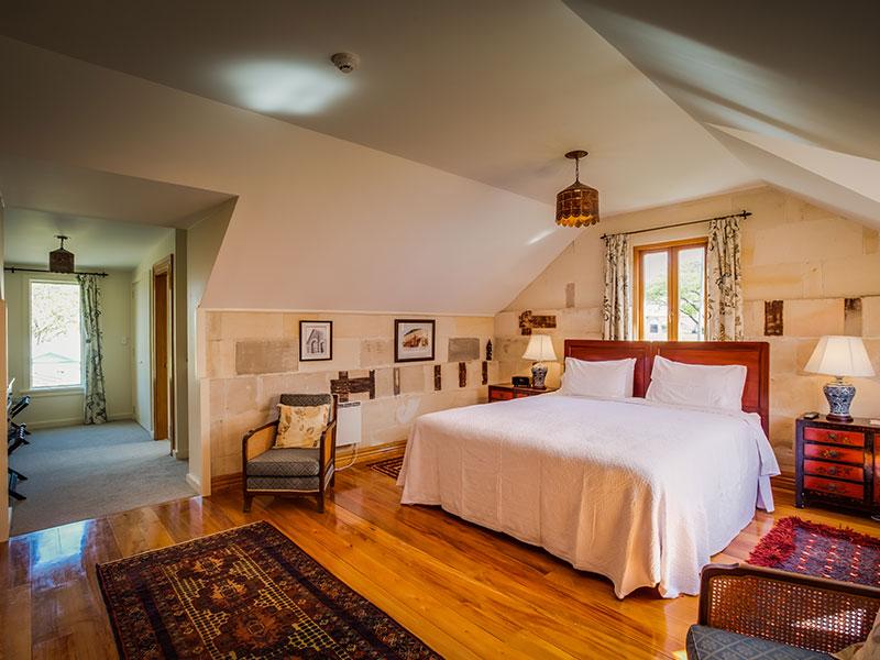 Pen-y-bryn Lodge - Park Room