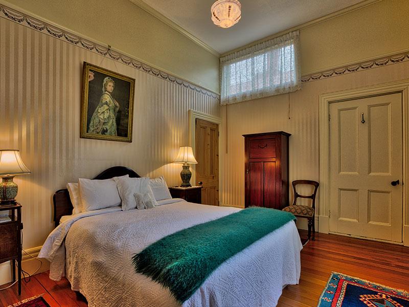Pen-y-bryn Lodge - Elizabeth Room