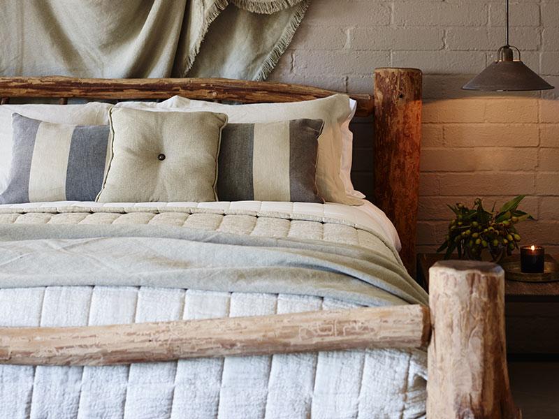 Pretty Beach House - Peninsula Retreat Bed