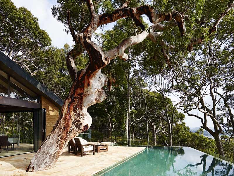 Pretty Beach House - Pool