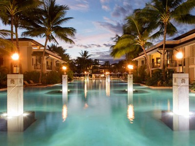 Pullman Port Douglas Sea Temple Resort & Spa