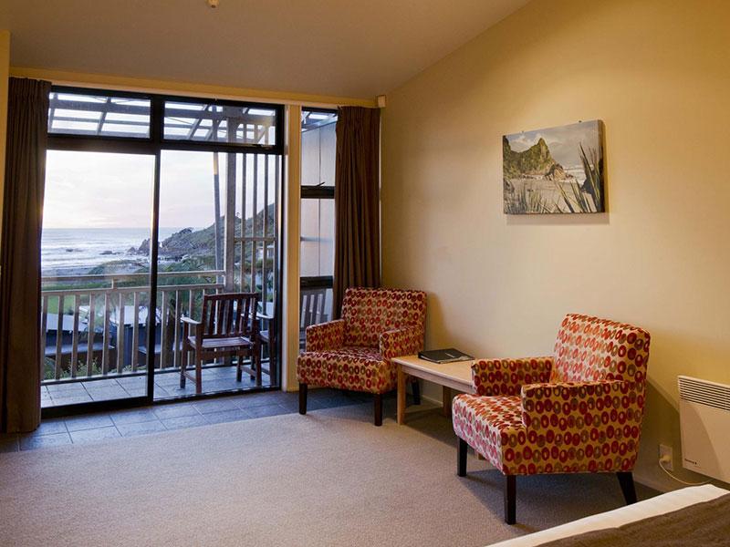 Punakaiki Resort - Eco Suite