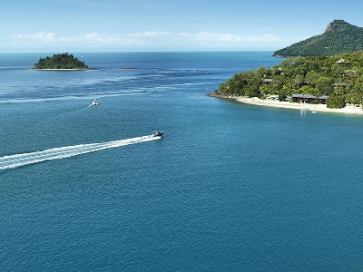 Qualia Great Barrier Reef