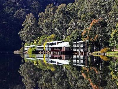 RAC Karri Valley Resort