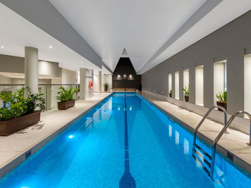 Radisson Blu Hotel Sydney - Pool