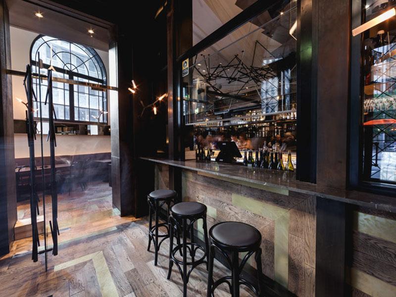 Radisson Blu Hotel Sydney - Bar