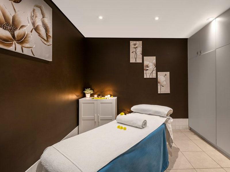 Radisson Blu Hotel Sydney - Spa