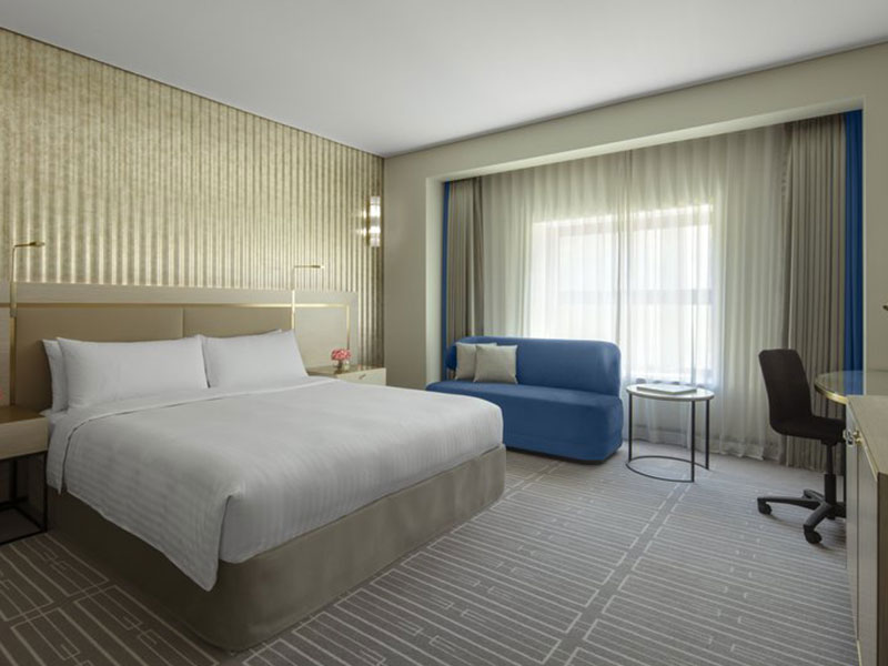 Radisson Blu Hotel Sydney - Superior Room