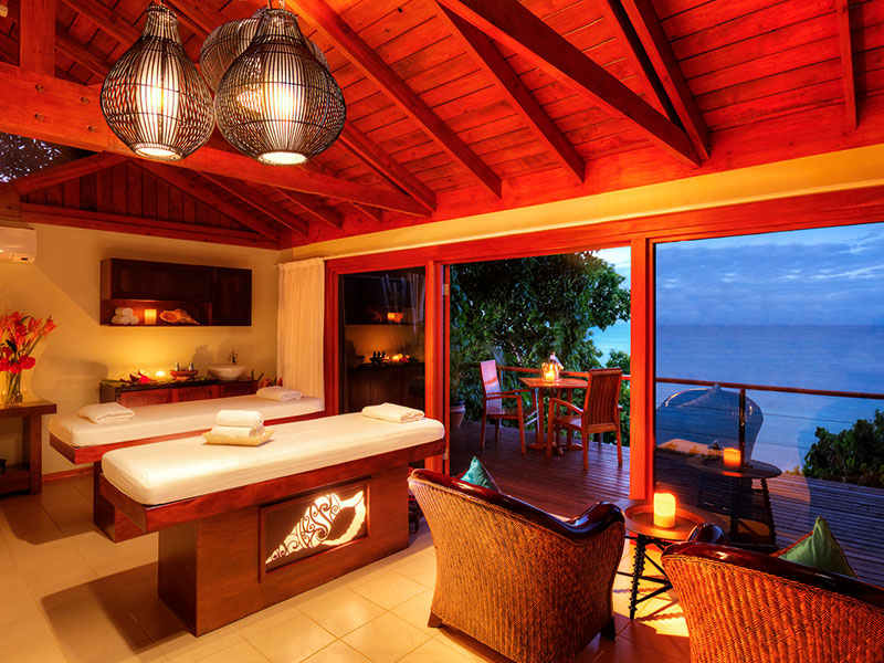 Royal Davui Island Resort - Spa