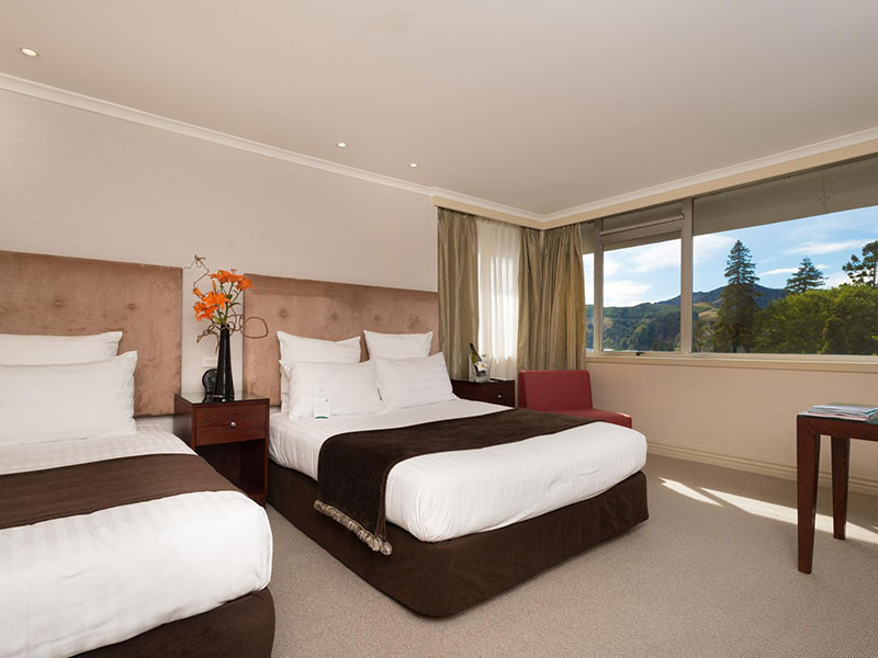 Rutherford Hotel Nelson - Premium Room