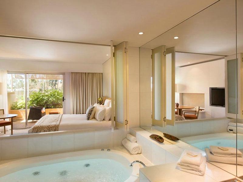 Sails in the Desert Hotel -