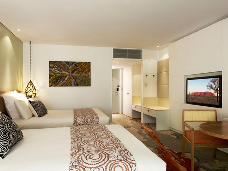 Sails in the Desert Hotel - Superior Room