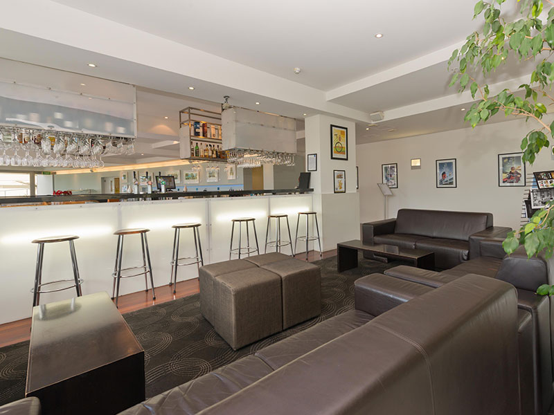 Scenic Hotel Te Pania - Bar