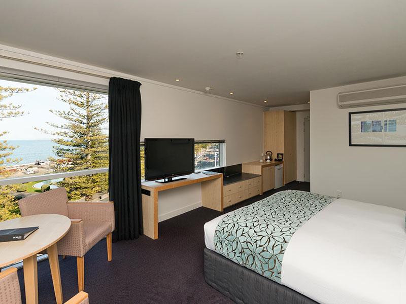 Scenic Hotel Te Pania - Superior Room