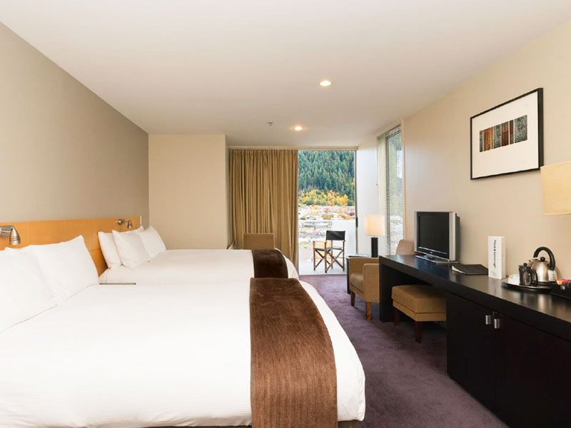 Scenic Suites Queenstown - Superior Room