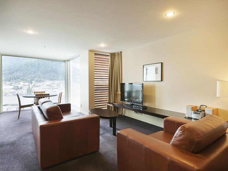 Scenic Suites Queenstown - Two Bedroom Suite