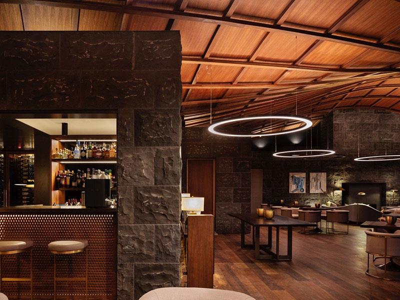 The Lindis - Bar