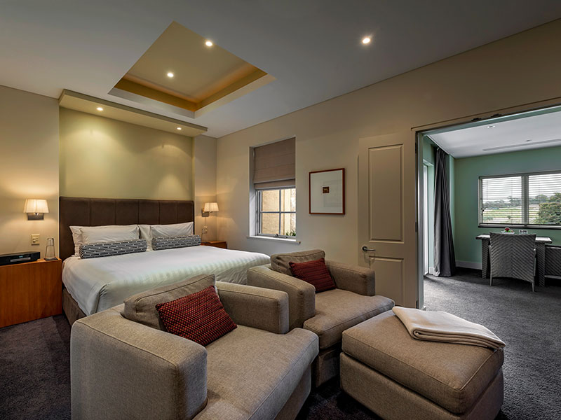 The Louise, Barossa Valley - Vineyard Suite