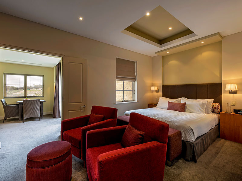 The Louise, Barossa Valley - Stonewell Suite