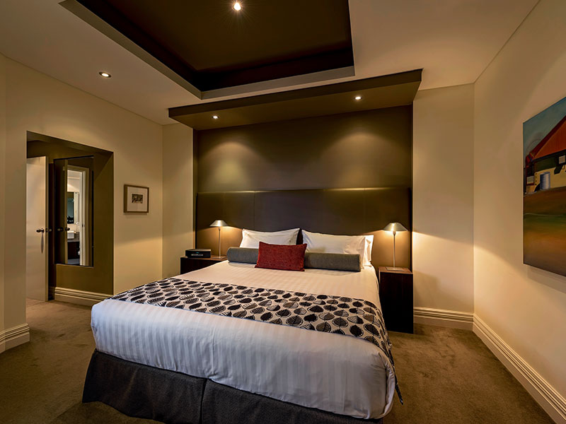 The Louise, Barossa Valley - Estate Suite