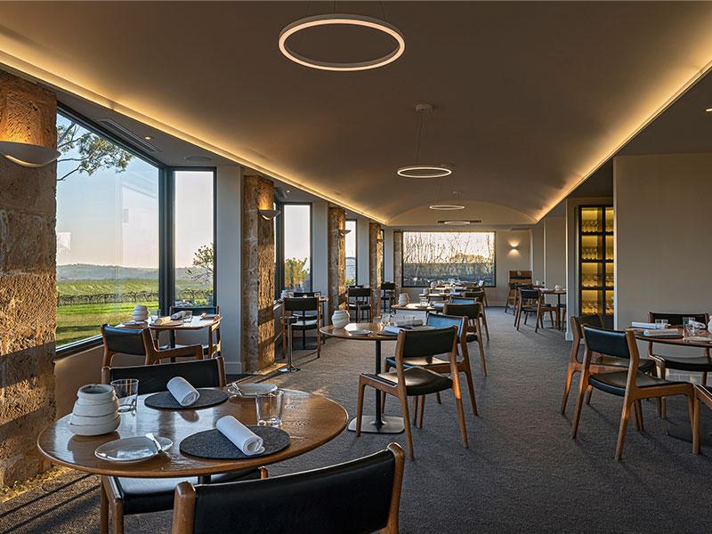The Louise, Barossa Valley - Appellation Restaurant