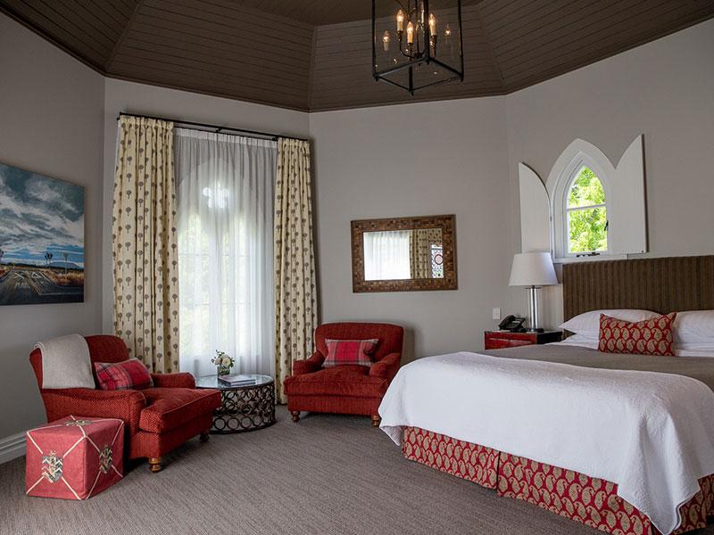 The Marlborough Lodge - Premium Suite