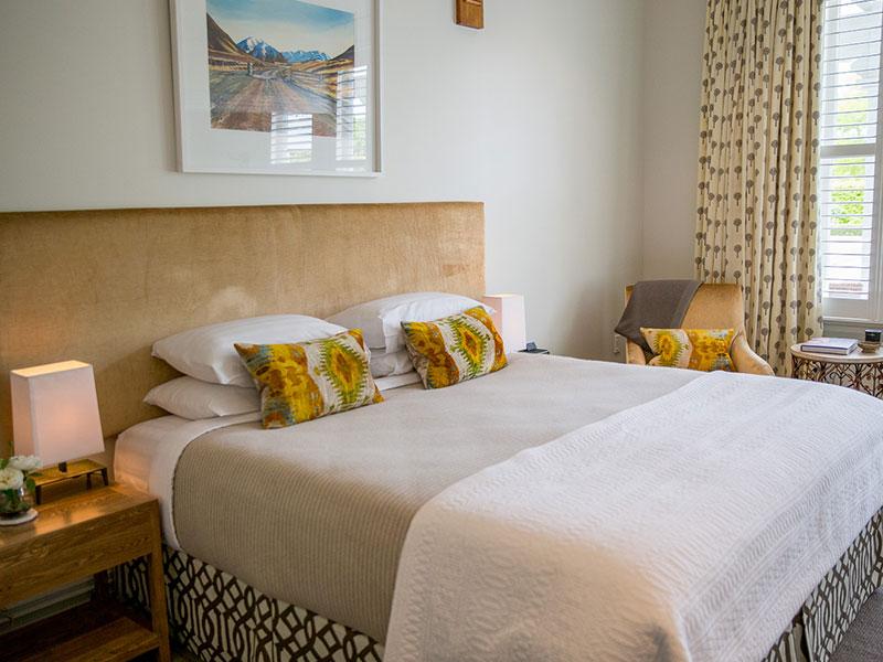 The Marlborough Lodge - Lodge Suite