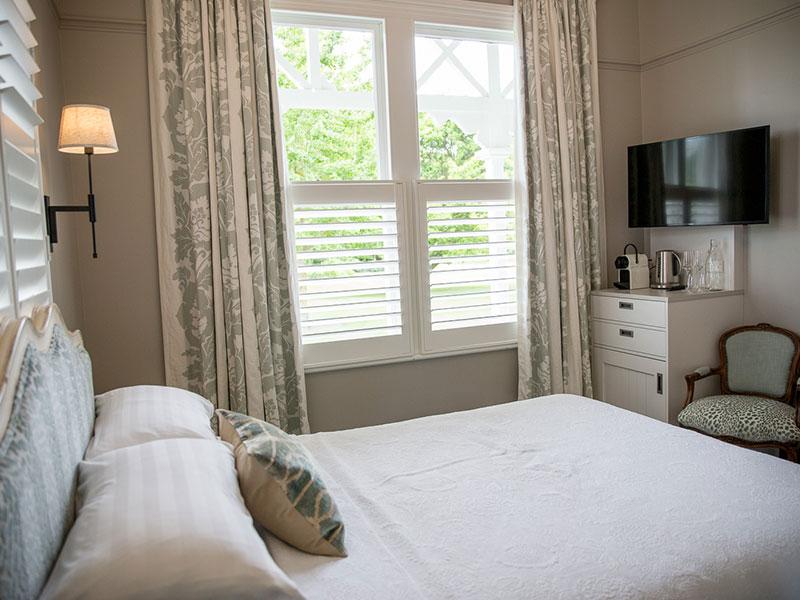 The Marlborough Lodge - Lodge Room