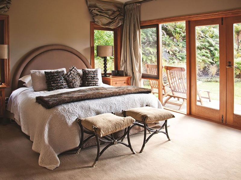 Treetops Lodge - Owners Retreat