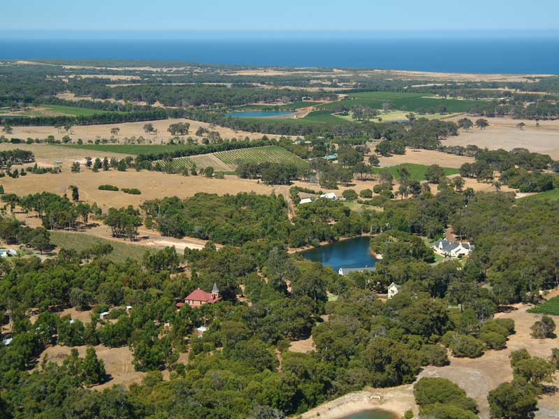 Margaret River - Cape  Lodge