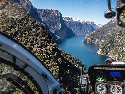 Unforgettable New Zealand