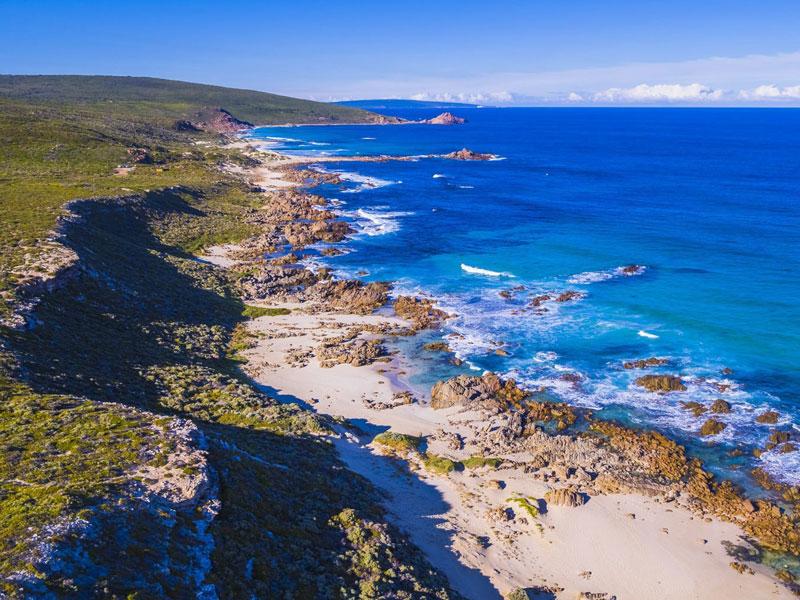 Margaret River - Cape Naturaliste