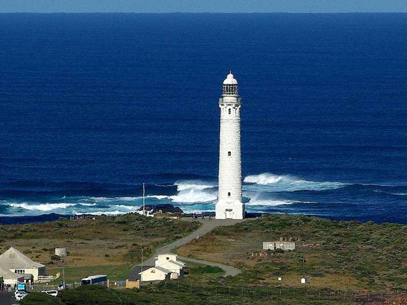 Margaret River - Cape Leeuwin Lighthouse