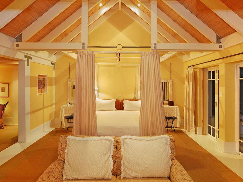 Wharekauhau Country Estate - Cottage Suite