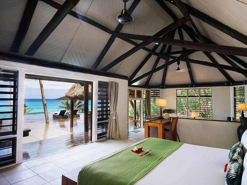 Yasawa Island Resort & Spa - Honeymoon Bure